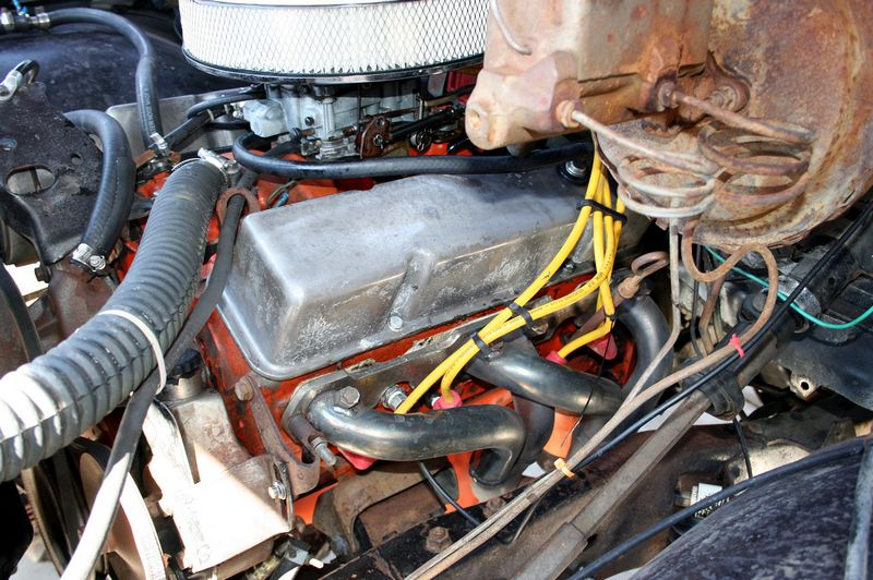 Chevy 43 Crate Engines For Autos Post