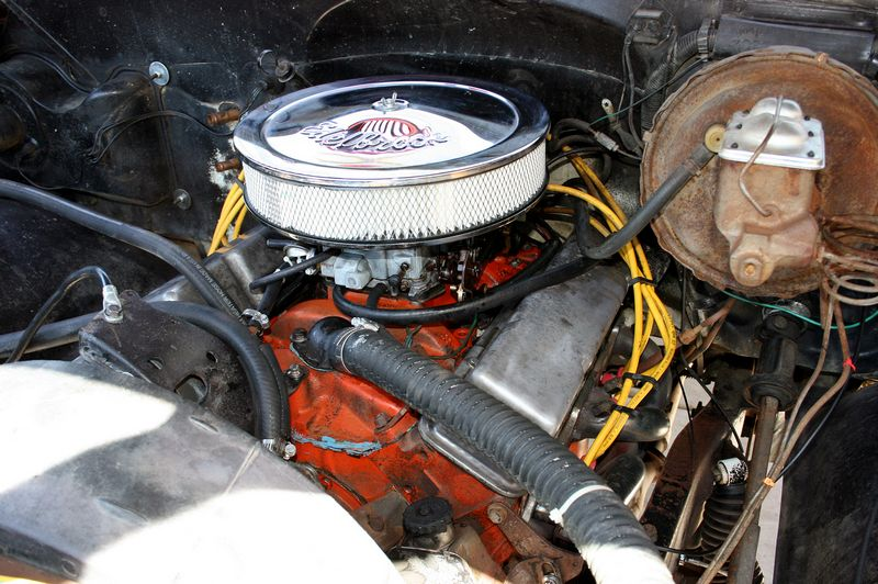 350 Chevy Engine For Sale