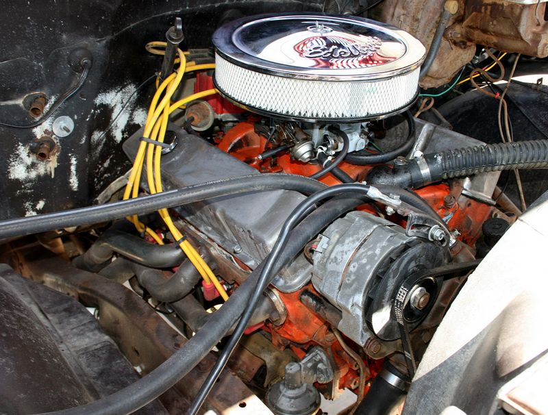 350 Chevy Engine For Sale Showcargarage