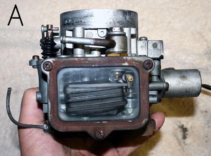 Carburetor Identification? (Pictures Included) - Trucks