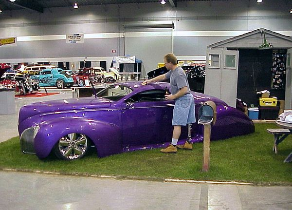 Scrape Terry Cook Chip Foose Christoper Titus And The Make Your Own Beautiful  HD Wallpapers, Images Over 1000+ [ralydesign.ml]