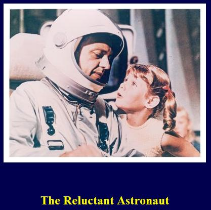 the reluctant astronaut watch online - photo #5